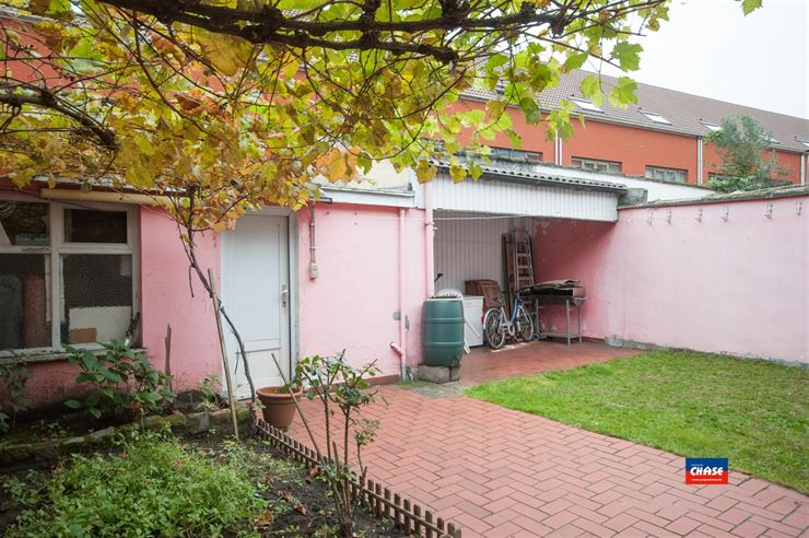 Foto 8 : Gelijkvloers appartement te 2060 ANTWERPEN (België) - Prijs € 275.000