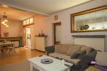 Foto 2 : Gelijkvloers appartement te 2060 ANTWERPEN (België) - Prijs € 275.000