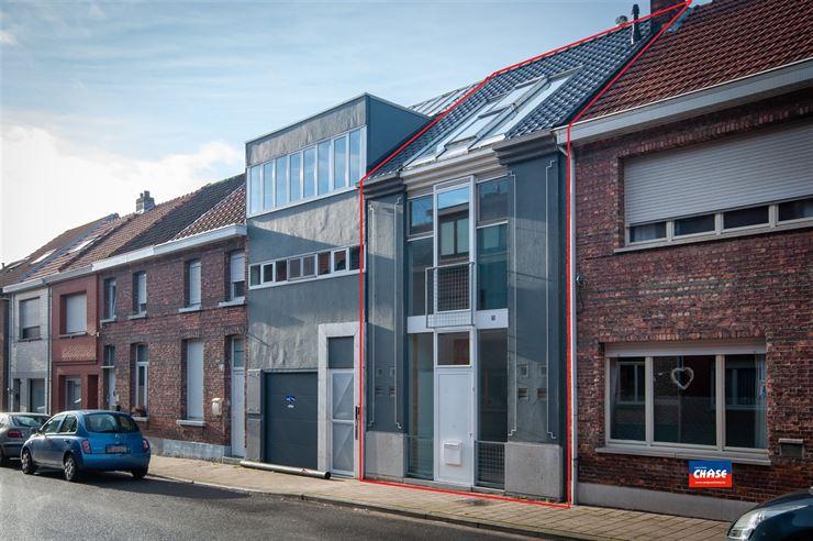 Rijwoning te 2620 Hemiksem (België) - Prijs € 244.950