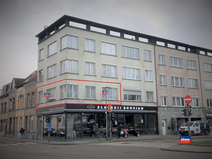 Appartement te 2660 HOBOKEN (België) - Prijs € 145.000