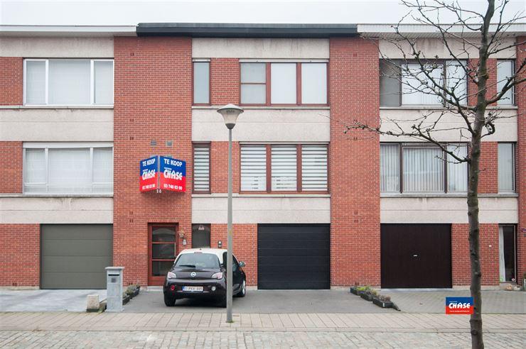 Bel-étage te 2660 HOBOKEN (België) - Prijs € 365.000
