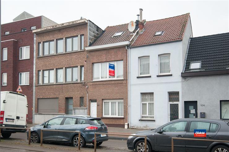 Rijwoning te 2660 HOBOKEN (België) - Prijs € 249.950
