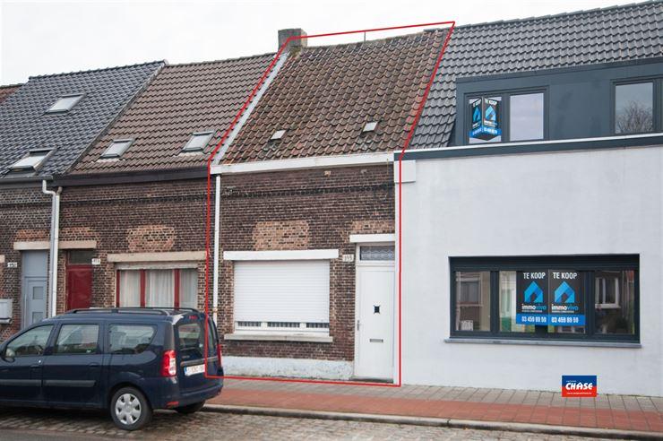 Huis te 2620 HEMIKSEM (België) - Prijs € 159.000