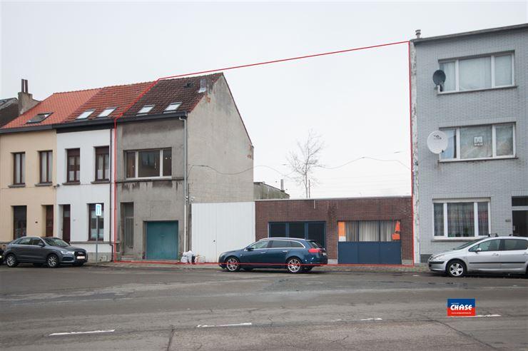 Grond te 2660 HOBOKEN (België) - Prijs € 485.000