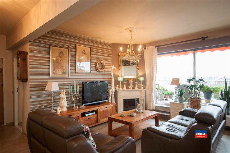 Dak appartement te 2660 HOBOKEN (België) - Prijs € 175.000