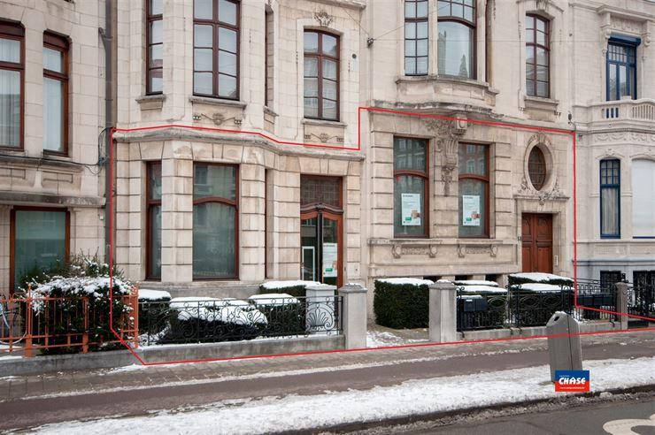 Commerciele winkel te 2018 ANTWERPEN (België) - Prijs € 950.000