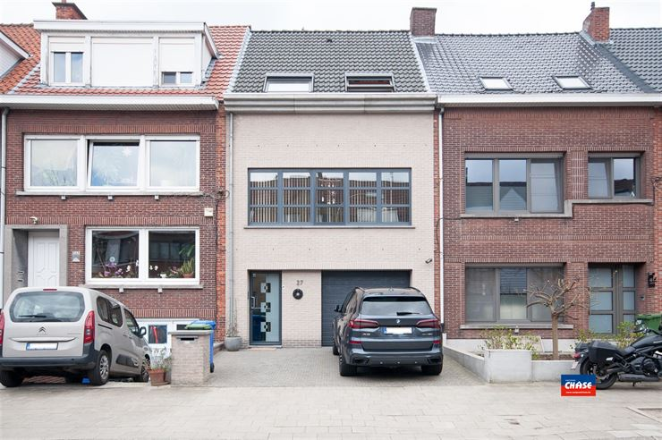 Bel-étage te 2610 WILRIJK (België) - Prijs € 449.950
