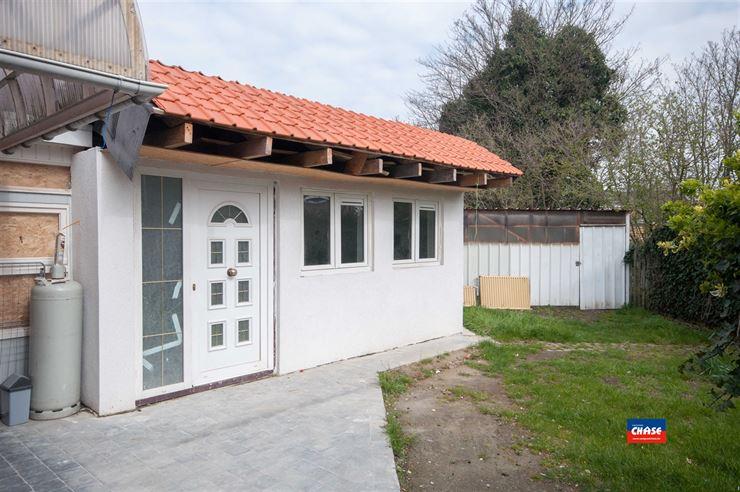 Foto 19 : Open bebouwing te 2200 MORKHOVEN (België) - Prijs € 299.000
