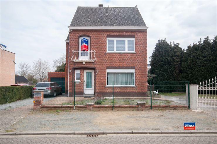 Foto 1 : Open bebouwing te 2200 MORKHOVEN (België) - Prijs € 324.900