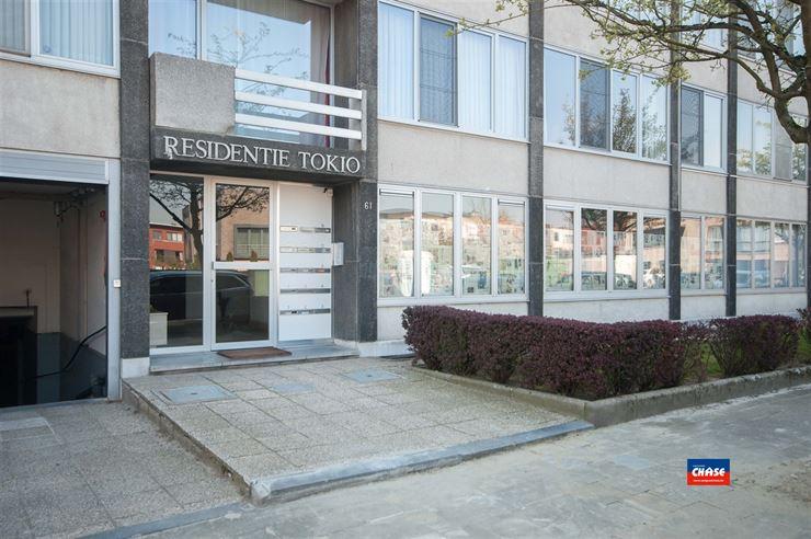 Foto 2 : Gelijkvloers appartement te 2660 HOBOKEN (België) - Prijs € 175.000