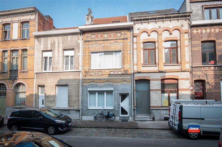 Huis te 2020 ANTWERPEN (België) - Prijs € 269.000