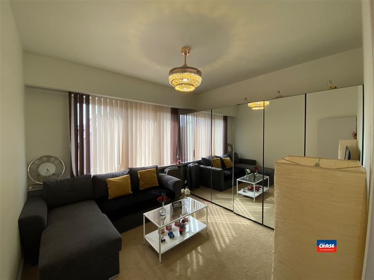 Foto 15 : Bel-étage te 2180 EKEREN (België) - Prijs € 1.900