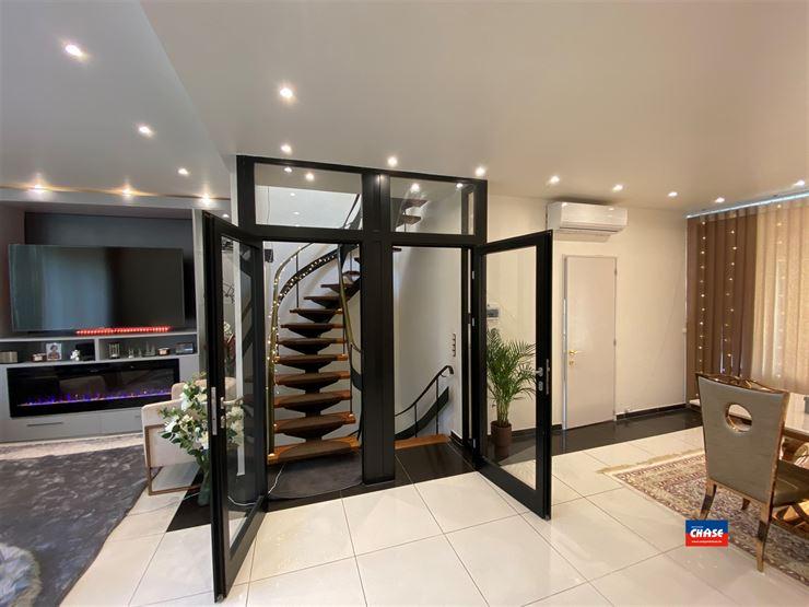 Foto 6 : Bel-étage te 2180 EKEREN (België) - Prijs € 1.900