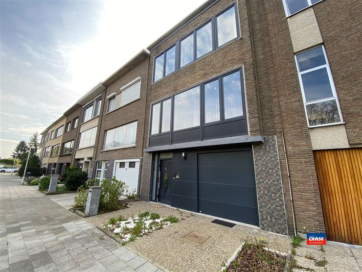 Foto 31 : Bel-étage te 2180 EKEREN (België) - Prijs € 1.900