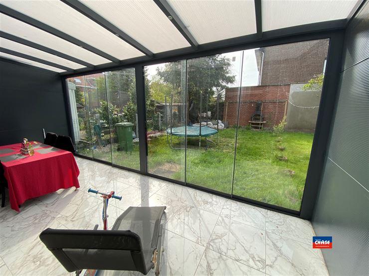 Foto 25 : Bel-étage te 2180 EKEREN (België) - Prijs € 1.900