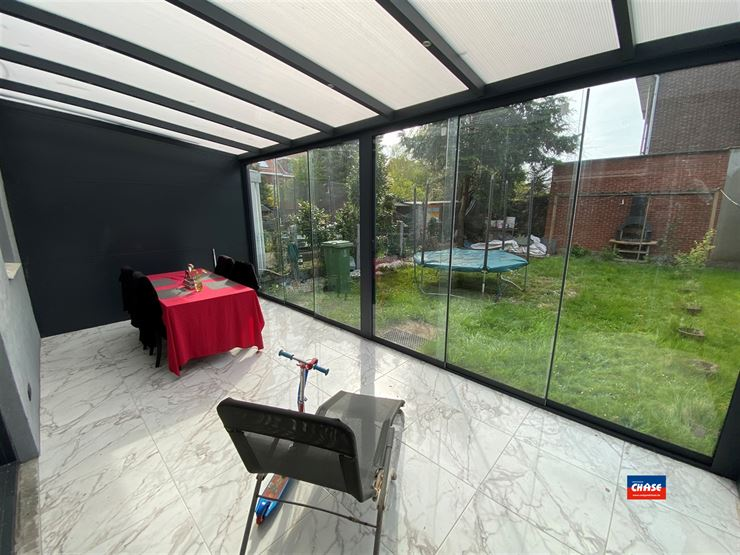 Foto 24 : Bel-étage te 2180 EKEREN (België) - Prijs € 1.900