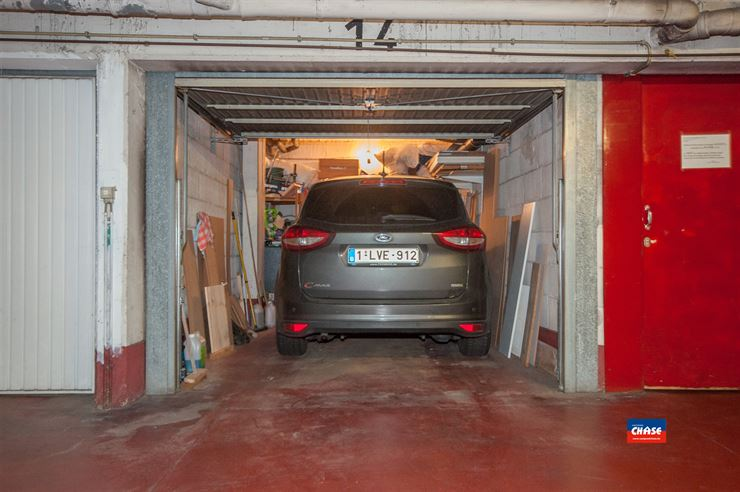 Garage box te 2660 HOBOKEN (België) - Prijs € 25.000