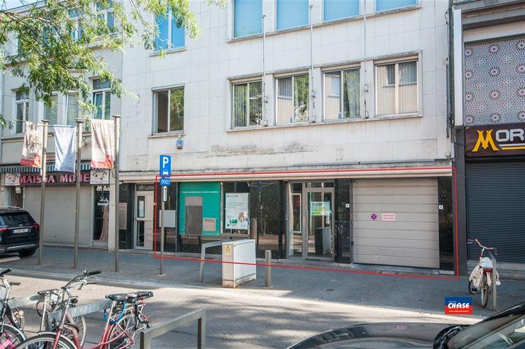 Commerciele winkel te 2020 ANTWERPEN (België) - Prijs € 650.000