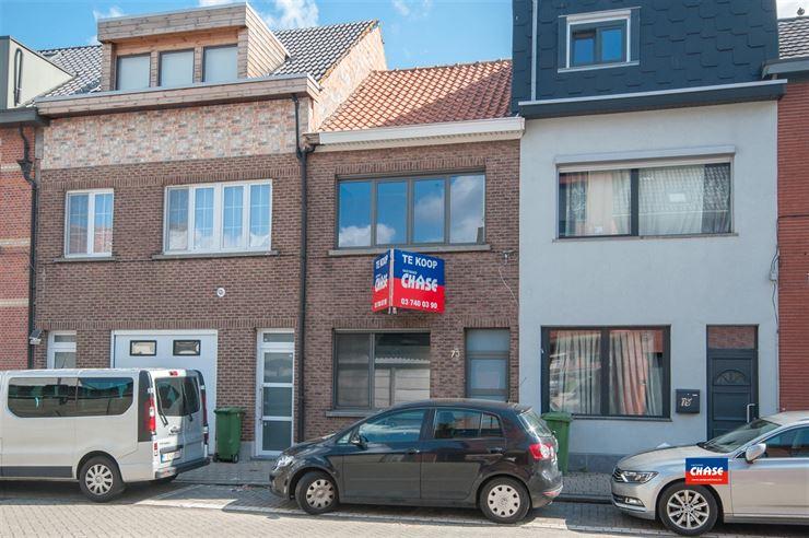 Rijwoning te 2660 HOBOKEN (België) - Prijs € 259.500