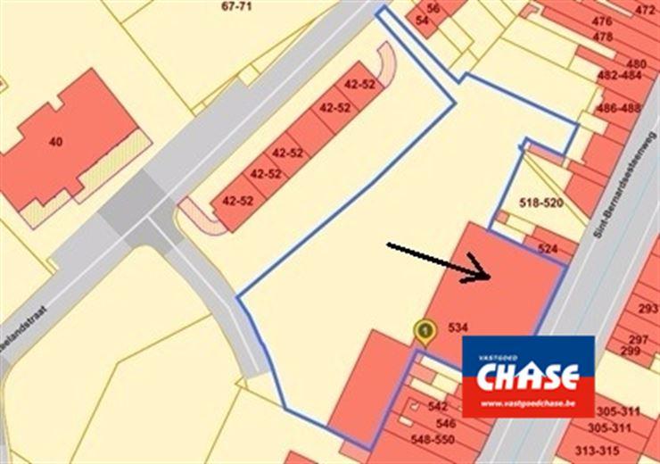 Foto 15 : Appartementsgebouw te 2660 Hoboken (België) - Prijs € 2.999.999