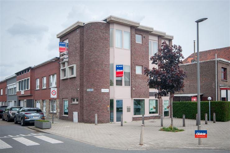 Gebouw te 2610 WILRIJK (België) - Prijs