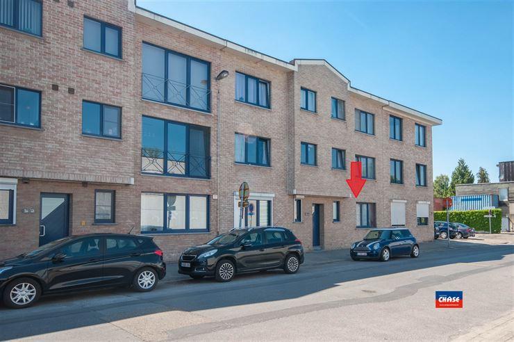Gelijkvloers appartement te 2660 HOBOKEN (België) - Prijs € 225.000