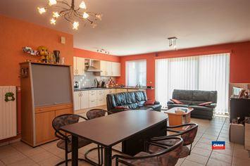 Foto 4 : Gelijkvloers appartement te 2660 HOBOKEN (België) - Prijs € 225.000