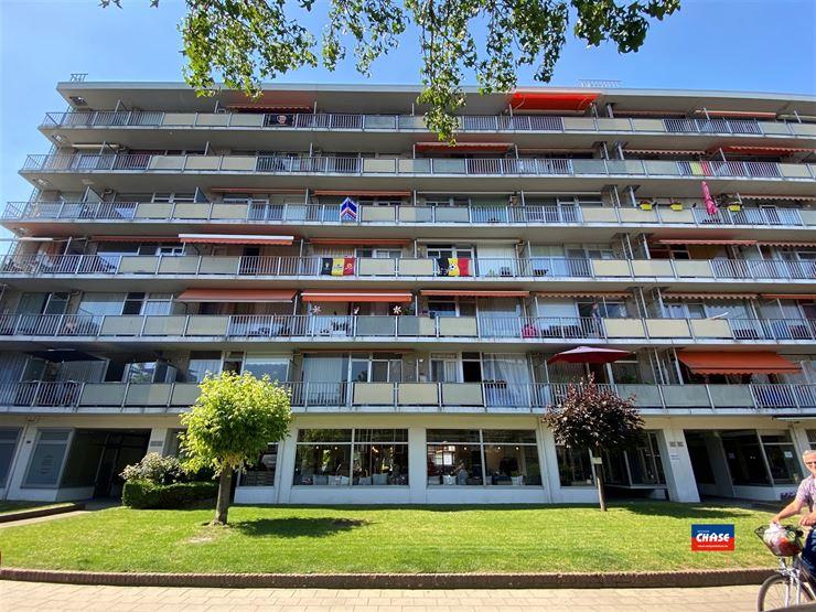 Appartement te 2660 Hoboken (België) - Prijs € 650