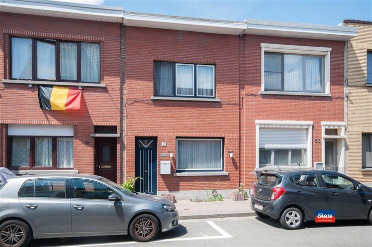 Foto 1 : Rijwoning te 2660 HOBOKEN (België) - Prijs € 269.000
