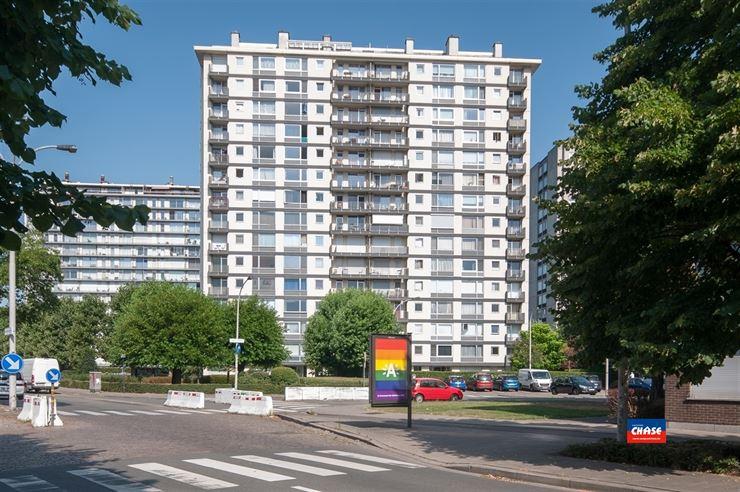 Foto 2 : Appartement te 2600 BERCHEM (België) - Prijs € 740