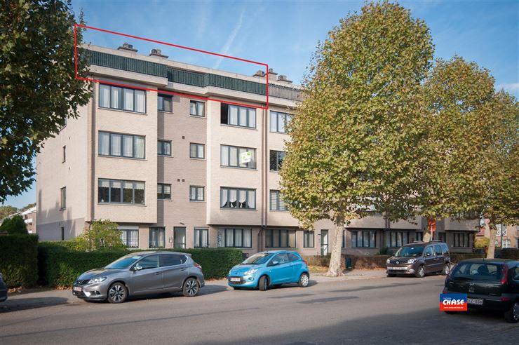 Dak appartement te 2660 HOBOKEN (België) - Prijs € 295.000