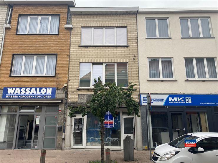 Foto 2 : Commerciele winkel te 2660 HOBOKEN (België) - Prijs € 995