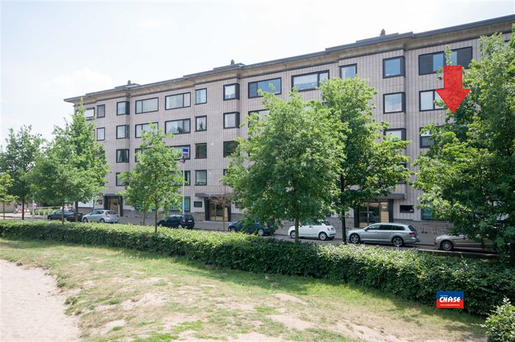 Appartement te 2020 ANTWERPEN (België) - Prijs € 159.000