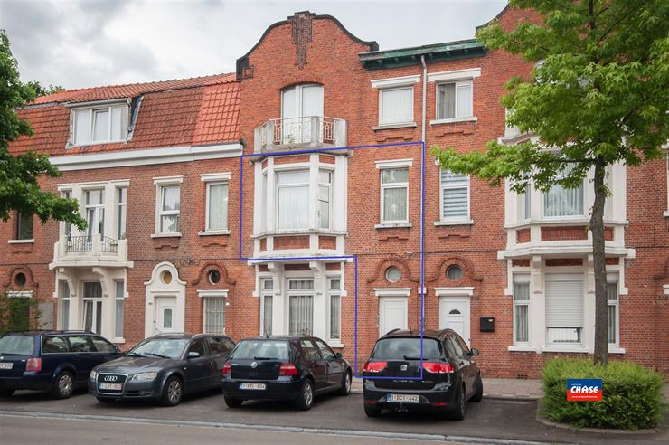 Rijwoning te 2660 HOBOKEN (België) - Prijs € 224.000