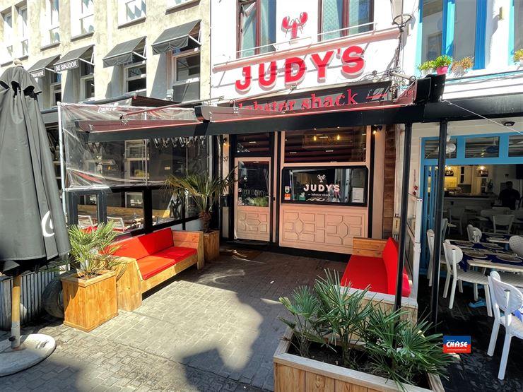 Restaurant te 2000 Antwerpen (België) - Prijs