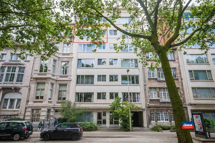 Appartement te 2018 ANTWERPEN (België) - Prijs € 299.000