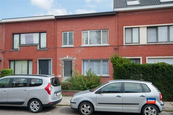 Rijwoning te 2610 WILRIJK (België) - Prijs