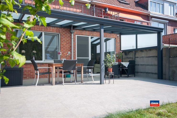 Foto 1 : Gelijkvloers appartement te 2660 HOBOKEN (België) - Prijs € 235.000