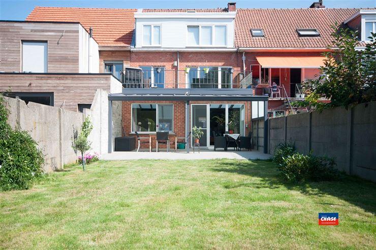 Foto 6 : Gelijkvloers appartement te 2660 HOBOKEN (België) - Prijs € 235.000