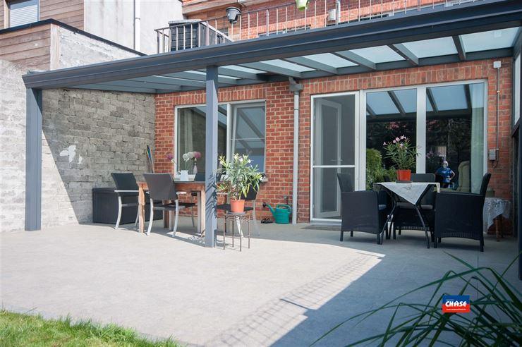 Foto 3 : Gelijkvloers appartement te 2660 HOBOKEN (België) - Prijs € 235.000