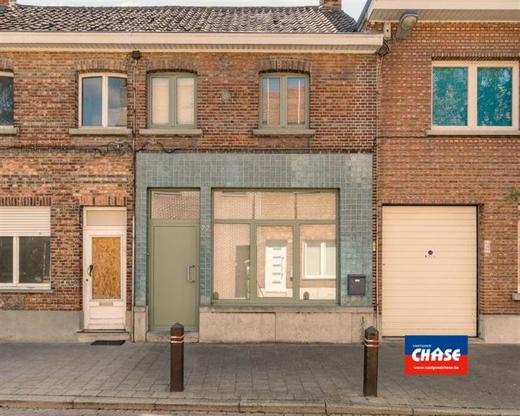 Foto 2 : Huis te 2620 HEMIKSEM (België) - Prijs € 219.000