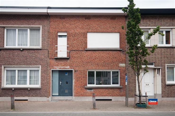 Rijwoning te 2020 ANTWERPEN (België) - Prijs € 305.000