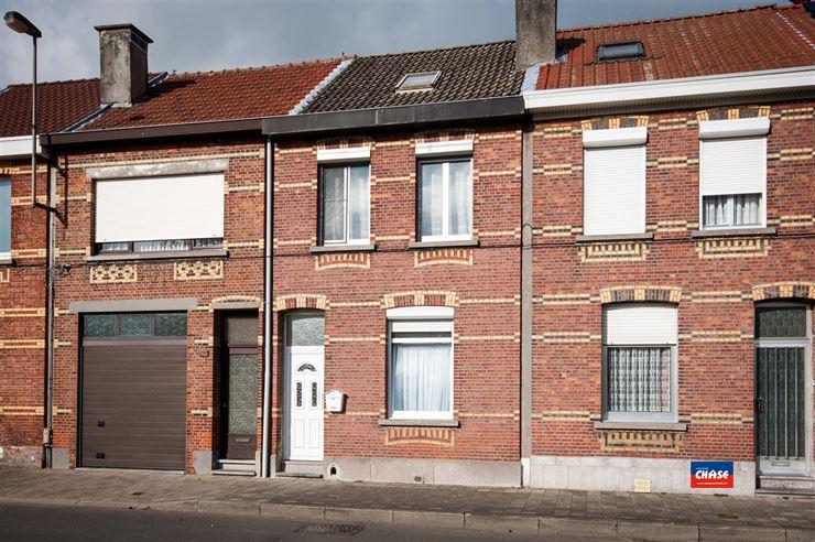 Huis te 2660 HOBOKEN (België) - Prijs € 299.000