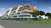 Foto 6 : Appartement te 8620 NIEUWPOORT (België) - Prijs € 850.000