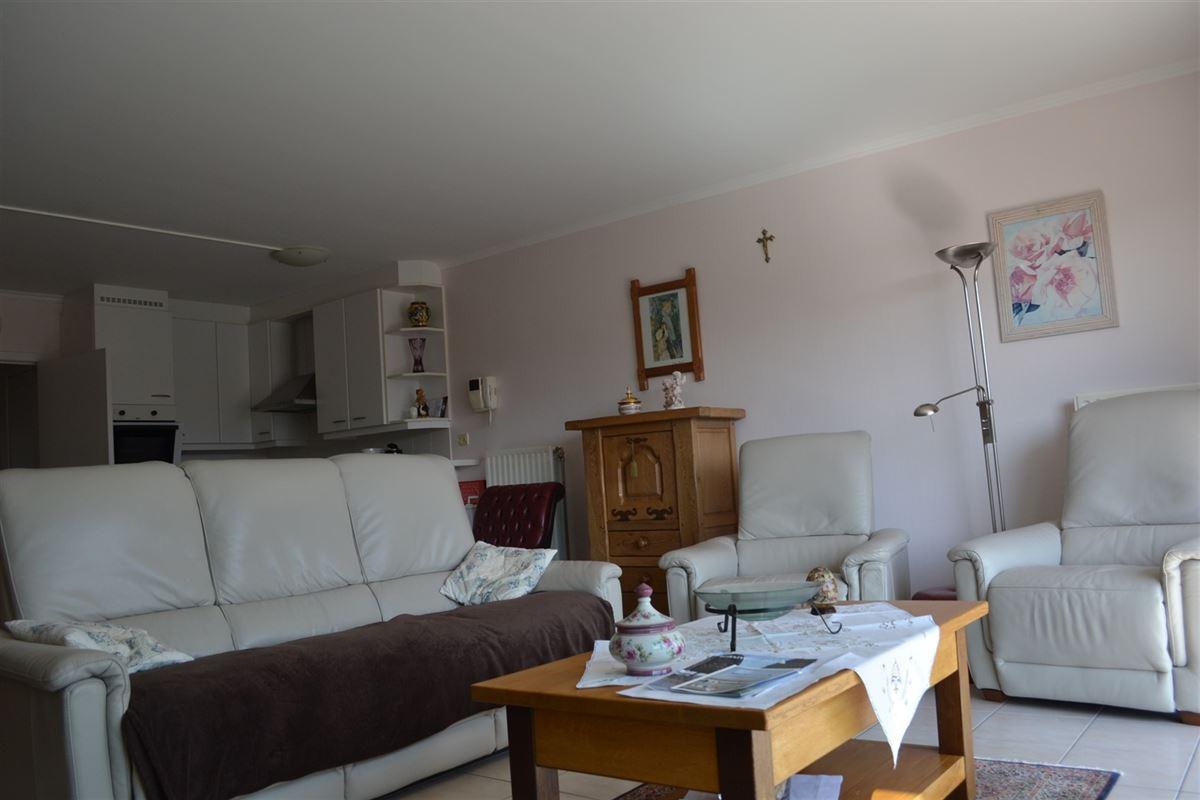Foto 8 : Gemeubeld appartement te 8620 NIEUWPOORT (België) - Prijs Prijs op aanvraag