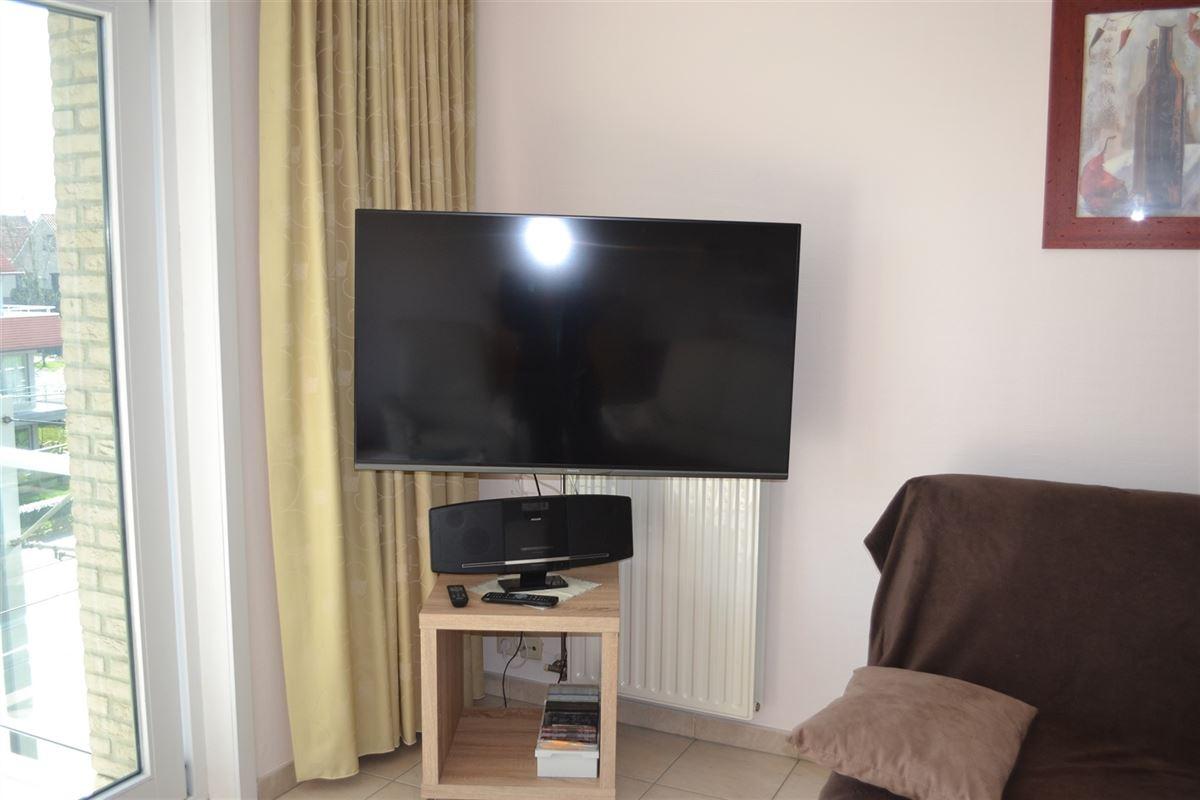 Foto 9 : Gemeubeld appartement te 8620 NIEUWPOORT (België) - Prijs Prijs op aanvraag