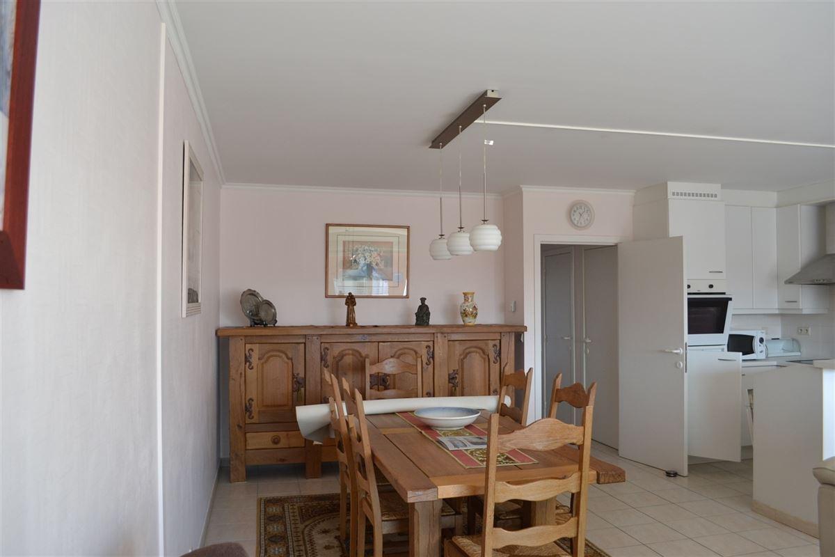 Foto 10 : Gemeubeld appartement te 8620 NIEUWPOORT (België) - Prijs Prijs op aanvraag