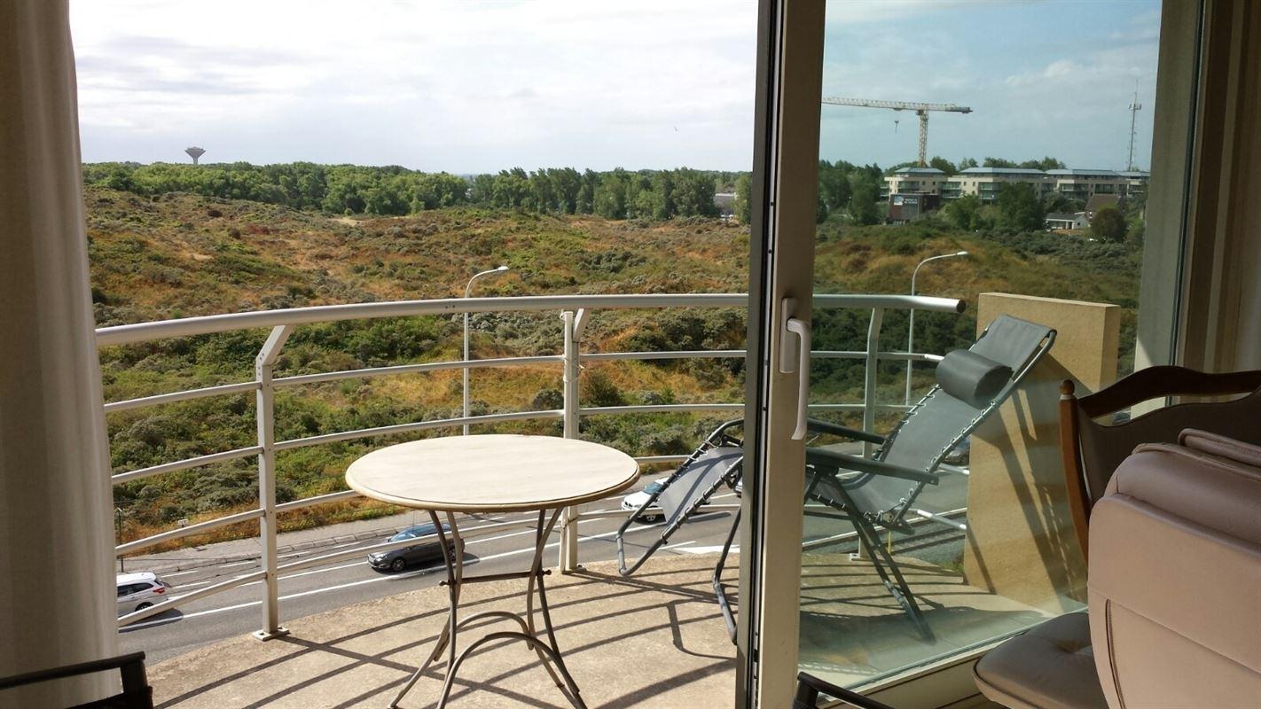 Foto 1 : Appartement te 8620 NIEUWPOORT (België) - Prijs Prijs op aanvraag