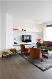 Foto 15 : Nieuwbouw Residentie Jan Turpin Fase 4 te NIEUWPOORT (8620) - Prijs Van € 315.000 tot € 900.000