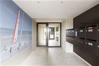 Foto 17 : Nieuwbouw Residentie Paddock I te DE PANNE (8660) - Prijs Van € 235.000 tot € 265.000